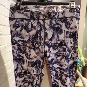 Mono B Athletic Leggings/Pants